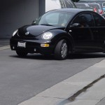 Our New Beetle