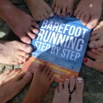 Barefoot Running Step by Step, by Ken Bob Saxton and Roy M. Wallack