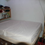 Guest Bed/Sofa with mattress