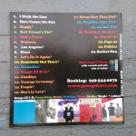 George Fryer Combo CD