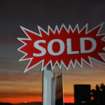 Sunset has been Sold!