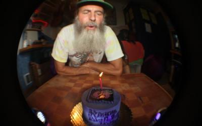 Ken Bob's Nearly 60 Birthday Party!