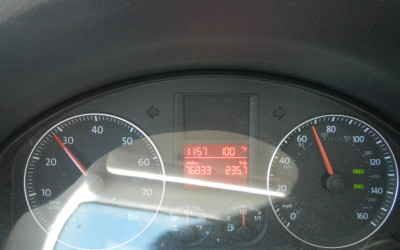 100 degrees F driving through Simi Valley
