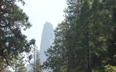 Cathedral Peak?