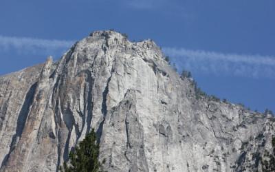 2015 August 25 - 25th Anniversary in Yosemite