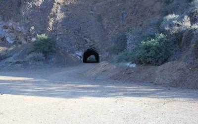 The Bat-Cave