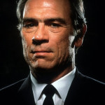Photo of Tommy Lee Jones as 'Kay' in 'Men in Black' (1997)
