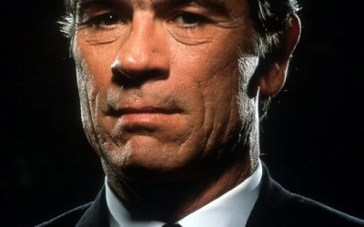 Who say's 'Kay' isn't a masculine name? Kay, played by Tommy Lee Jones in 'Men in Black' (1997)